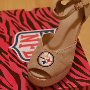Shoes - Steelers